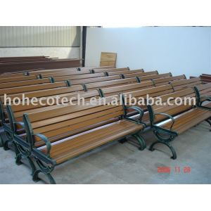 WPC OUTDOOR BENCH