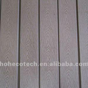 wpc деревянный пластичный составной доски стены
