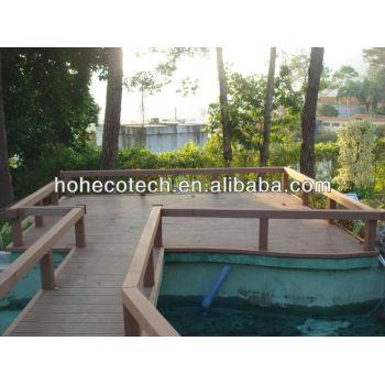 OEM timber flooring