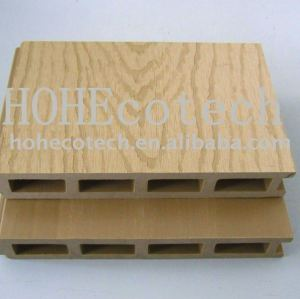 WPC Outdoor Flooring (high quality),Water-Proof Decking