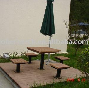 meubles/plancher extérieurs--wpc