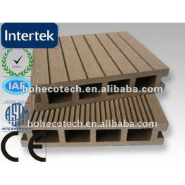 wpc decking/Qualified wood plastic composite deck/outdoor floor