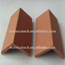 FOR wall panel ,wpc decking board end covers WPC flooring board DECKING board