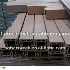 Eco-friendly 장수 wpc 포스트 (담, 방책, 전망대, 큰 천막을 위해)