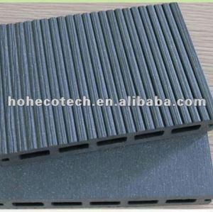 нон экотек 145x21 водонепроницаемый wpc деревянный пластичный составной настил/плитка пола
