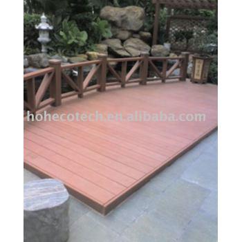 Garden decking--WPC