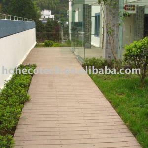 plancher extérieur--WPC Huasu