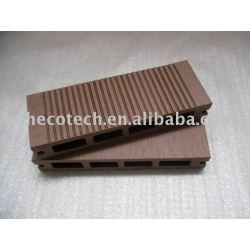 Huasu WPCの床板(ISO9001、ISO14001、ROHSのセリウム)