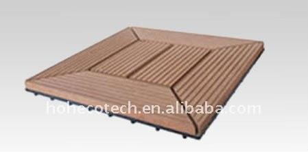 Eco nuovo - amichevole wpc pavimenti in legno/pavimentazionedibambù/pavimenti in legno decking