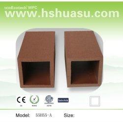 環境に優しい中国のHDPEの屋外のポスト
