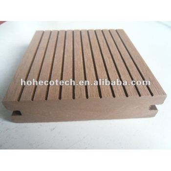 Anti-UV Walkboard WPC Building Material Outdoor decking