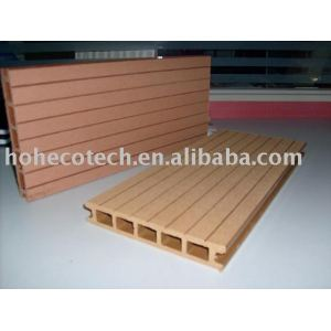Wood Plastic Composites Flooring/Decking