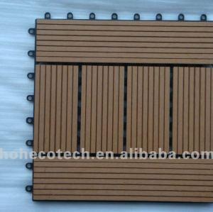 Acqua - resistente e facile da montare esterno wpc piastrella