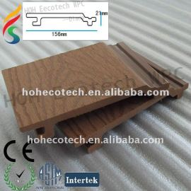 wpc outdoor construction panel,new wall cladding materials