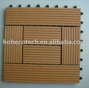 Titoli fai da te legno - compositi di plastica, wpc non - slip, usura - bordo resistente