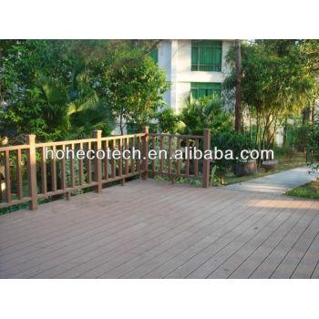 timber deck flooring options