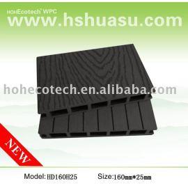 composite decking/flooring-anti-fungus/wood plastic outdoor floor