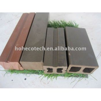 Composite Joist with Various Color