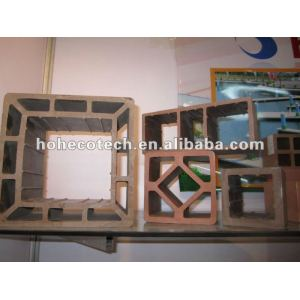 WPC post for outdoor gazebo, pergola,fencing and railing