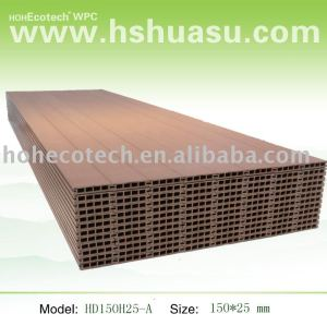 decking composé floor-ISO9001