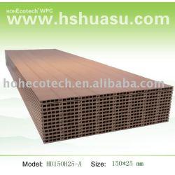 合成のdeckingの床ISO9001