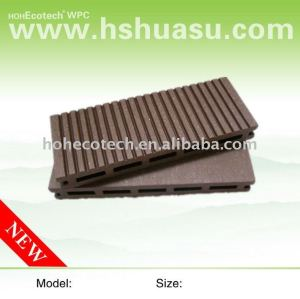 WPC Decking, CE,ASTM,ISO9001,ISO14001approved