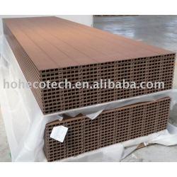 熱い販売法WPCの床板