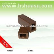 防水木製のプラスチック合成の梁/wpcのキール40S30-B 40*30mm