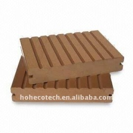Factory Directly !Wood Plastic Composite flooring/decking board wpc board