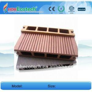 Weathering resistance WPC wood plastic composite decking/flooring wpc composite deck boards