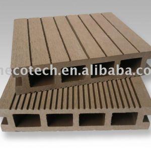 Wood Plastic Composites(WPC) Flooring