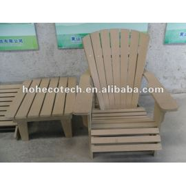 Eco-friendly good design wood composite chairs