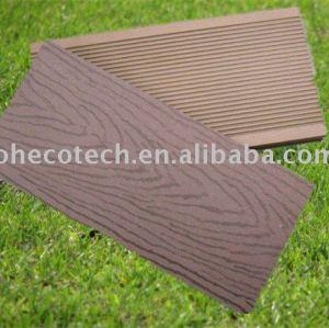 WPC wood like decking