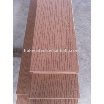 (CE ISO ATSM ROHS)WPC embossed Flooring