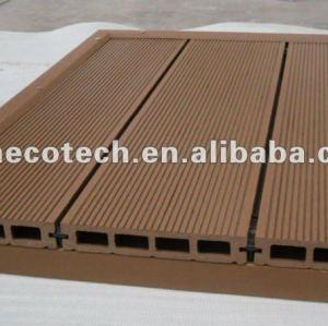 internal/external flooring Ecofriendly outdoor WPC composite decking/flooring