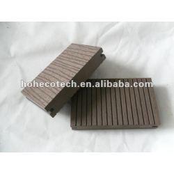 純木の材木140x25mm WPCの合成のdeckingかフロアーリング