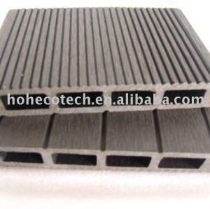 Hohler Raum-Profil25x150mm gerillt WPC Decking