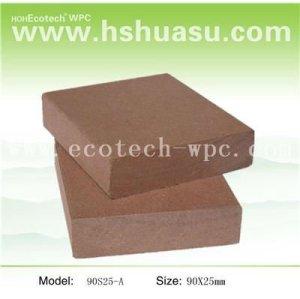 Platelage wpc hohecotech( ponçage)