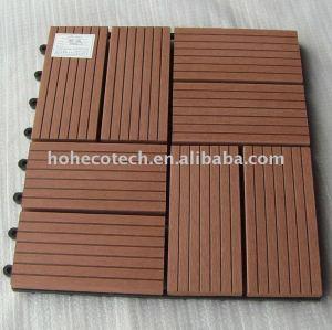 WPC interlock sauna boards(high quality)