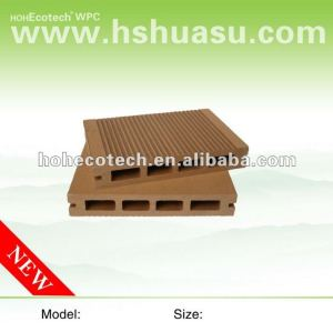 HOH Ecotech wpc decking 150x25mm tongue and groove board WPC composite deck