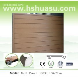 moisture proof composite wall panel