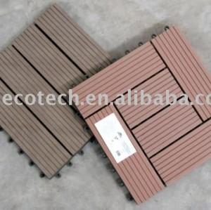 floor tiles DIY WPC