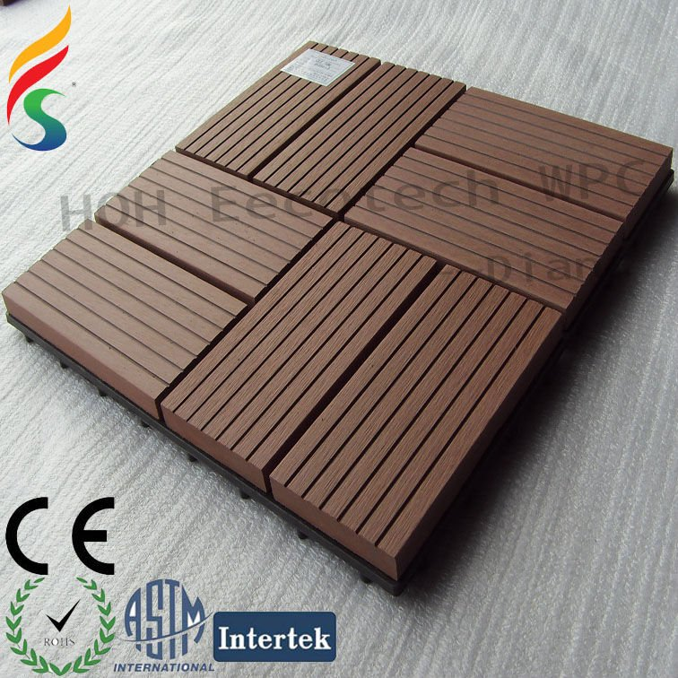 Wpc sauna board wpc decking china wpc tiles for 6 metre decking boards