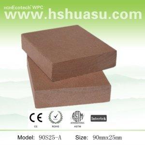 solide konstruktion material von außerhalb decking