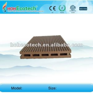 (HOT SALL)Wood Plastic Composite Board for Outdoor Decoration
