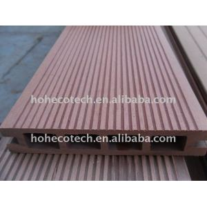 High quality Composite Decking, CE,ASTM,ISO9001,ISO14001approved