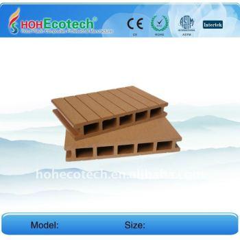 HOT SELL!!! WPC Outdoor Waterproof Engineered /Laminate Decking Floor