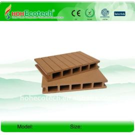 (CE ISO ROHS)Wood Plastic Composite&WPC&WPC deck
