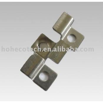 WPC decking clip