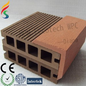 WPC 뒤 표지---WPC decking